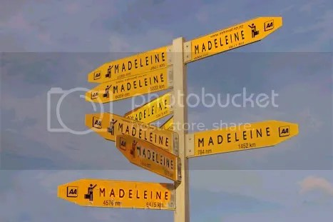 No paedophile rings in Belgium yet Madeleine has been sighted all over