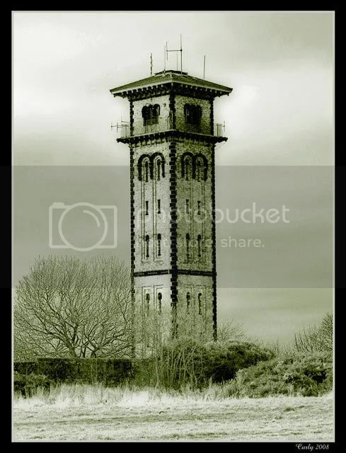 Cleadon Tower, South Shields