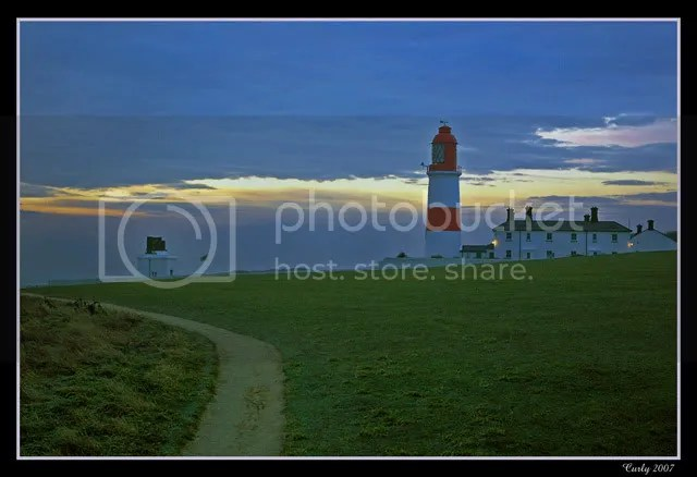 Souter ligththouse, South Shields