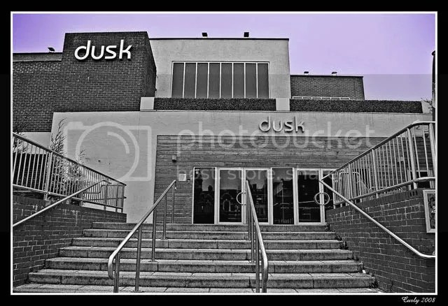 Dusk nightclub, South Shields