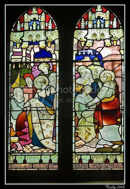 St. Nicholas Church, West Boldon near South Shields