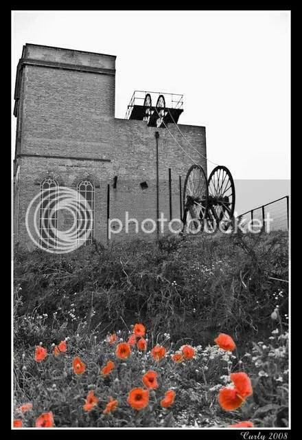 St. Hilda's Colliery, South Shields