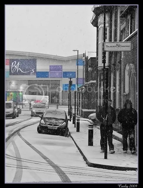 Barrington Street, South Shields