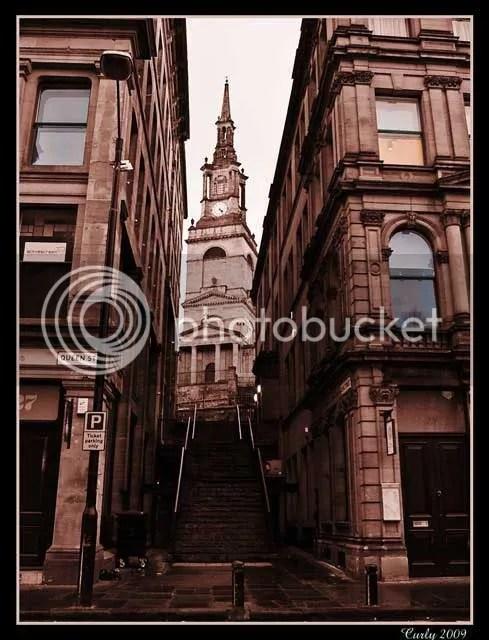 All saints Church, Newcastle upon Tyne
