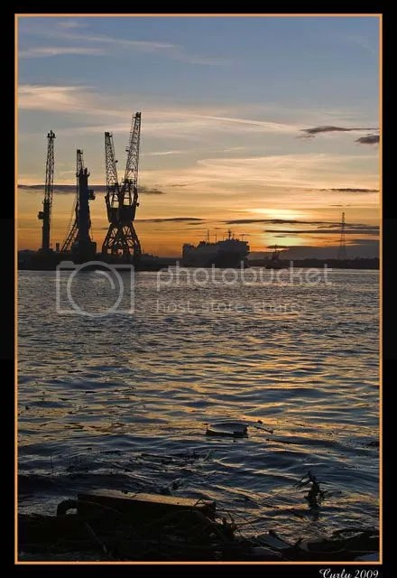 Tyne Dock, South Shields