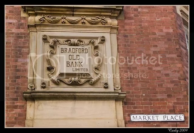 Bradford Old Bank, Knaresborough