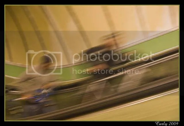 Pedestrian Tyne Tunnel, Jarrow