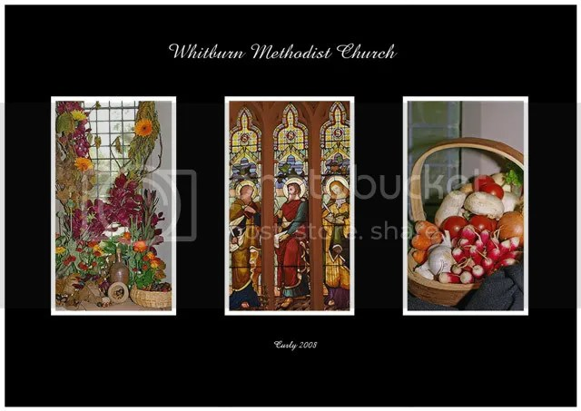 Whitburn Methodist Church
