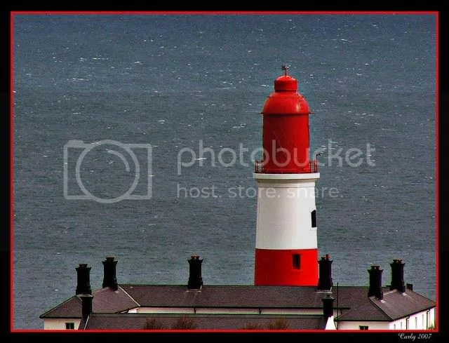 Souter Lighthouse, South Shields