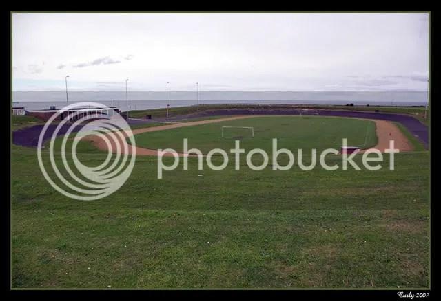 Gypsies Green Stadium, South Shields