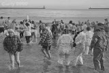 Boxing Day dip South Shields