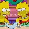 Bart & Lisa
