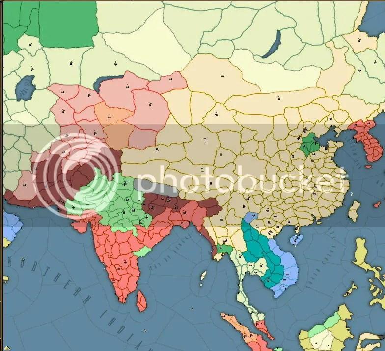 Asia 1849