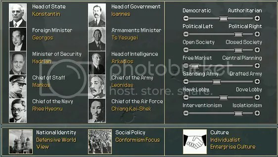 Cabinet 1941