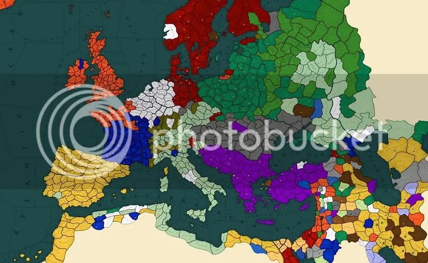 Europe 1237