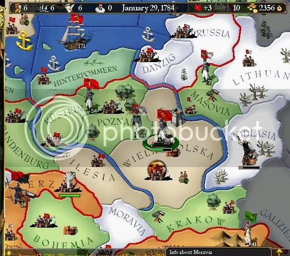 Polish Campaign III