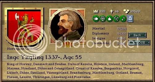 Priest King