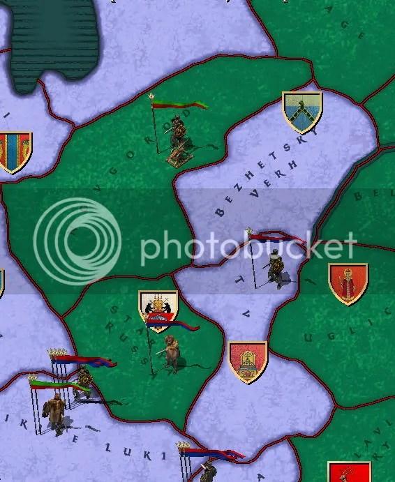 Siege of Novgorod