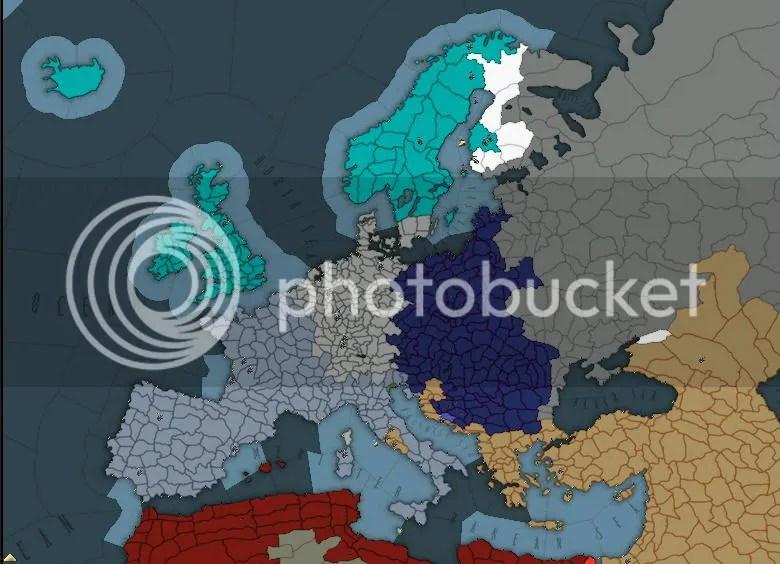 Europe, 1880