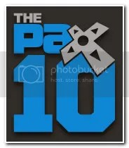 The PAX 10