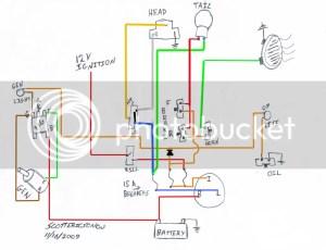 ironhead wiring diagram ?  The Jockey Journal Board