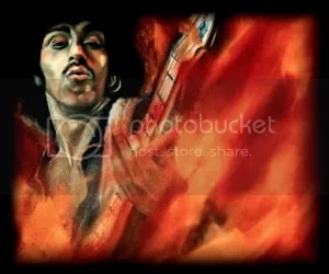 Phil Lynott, Ireland`s ``Black Rose``