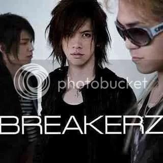 Brace for Breakkkkkkkerz
