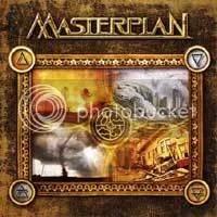 Masterplan - S/T