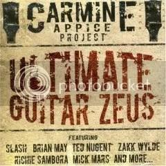 Carmine Appice Project