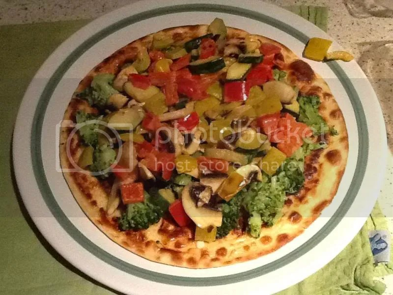groentepan
