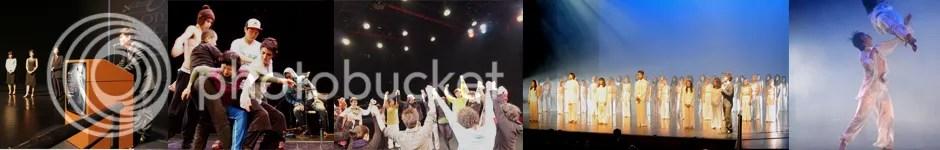 PA - Odyssey Dance Theatre