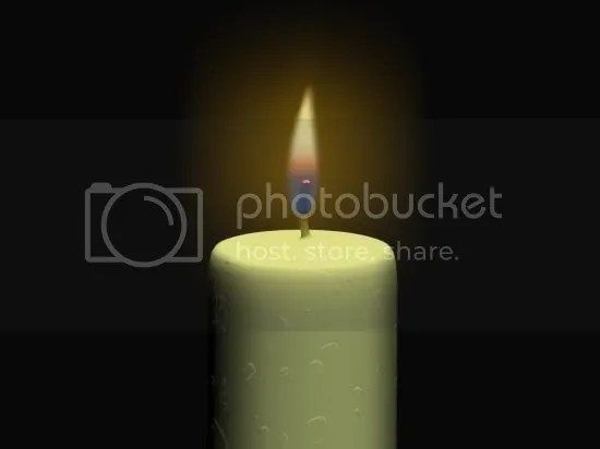 Candle for you