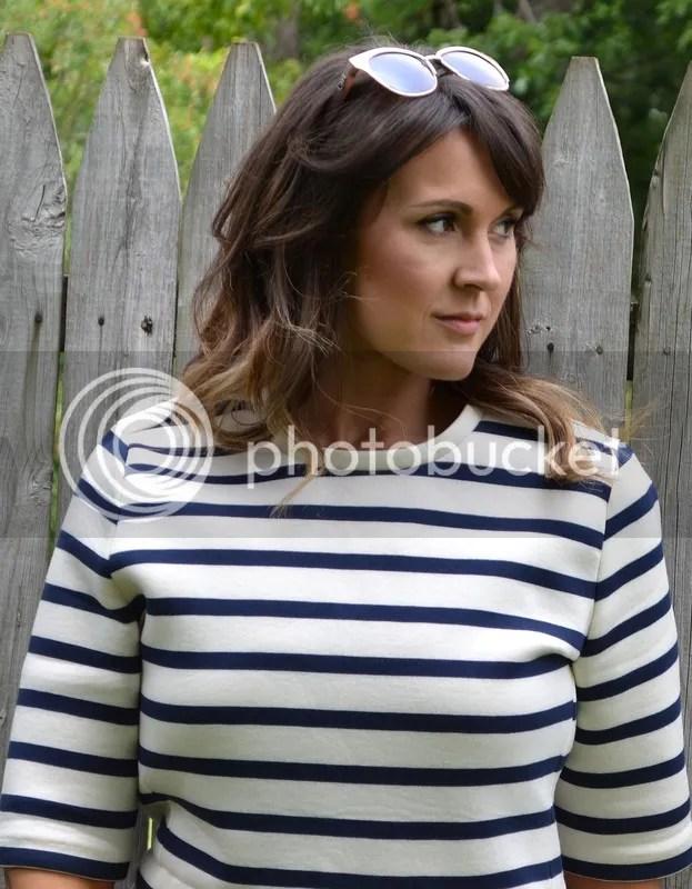 photo Stripe dress and sunglasses.jpg
