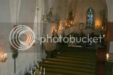 finland, kerken
