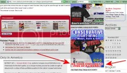 Conservative Ad - Photo Sharing and Video Hosting at Photobucket