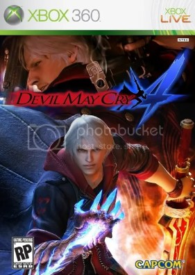 Download Free: DEVIL MAY CRY 4