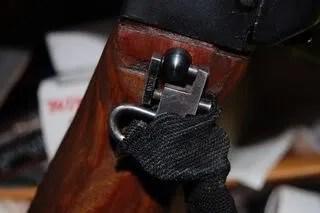 AK Sling Attachment