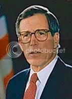 Former Delaware Governor, Pete du Pont