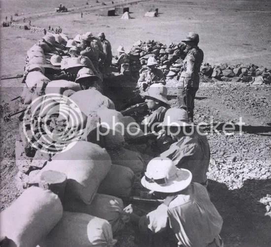 Resultado de imagen de el fascismo italiano en Etiopía imagenes