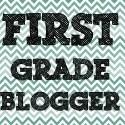 First Grade Blogger