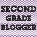 Second Grade Blogger