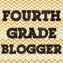 Fourth Grade Blogger