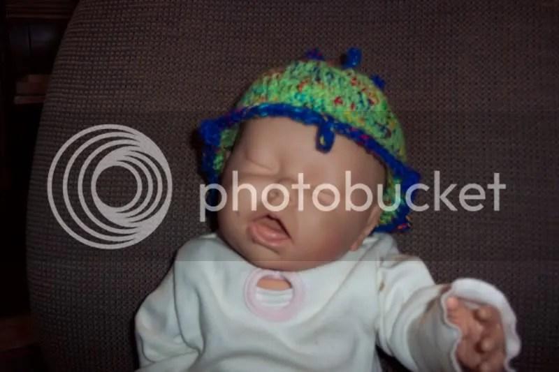 Cute Hat 2