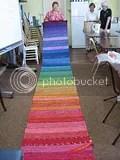 Tua Jorgensen's Rainbow Runner