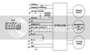 DIY: 0304 Multigauge Install  New Tiburon Forum