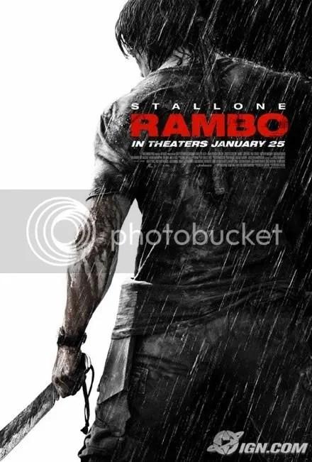 RAMBO!
