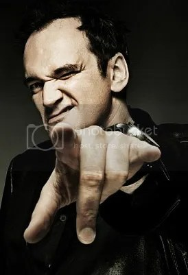 Quentin Tarantino - ID2