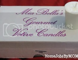 mia bella candles