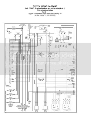 20002006 Eclipse Wiring Diagrams – Club3G Forum