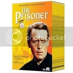 The Prisoner.